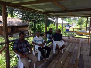 Church Council in Alotau