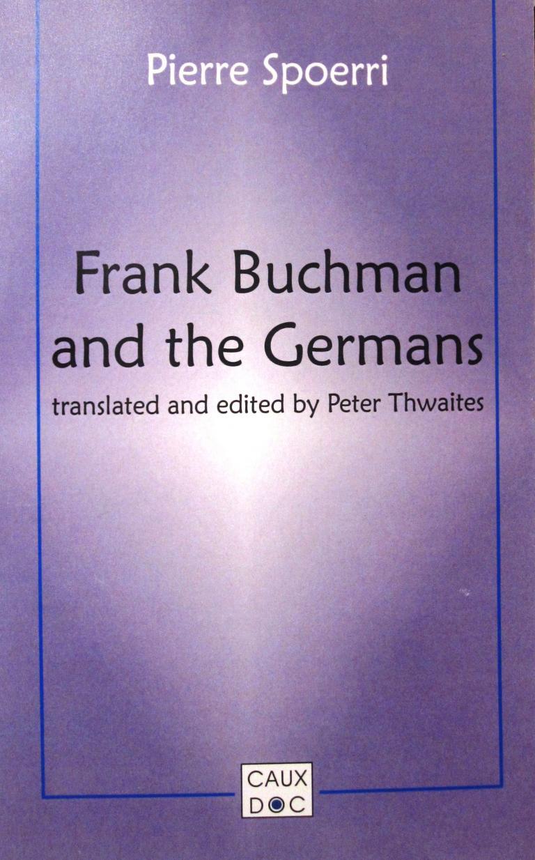 FB & Germans
