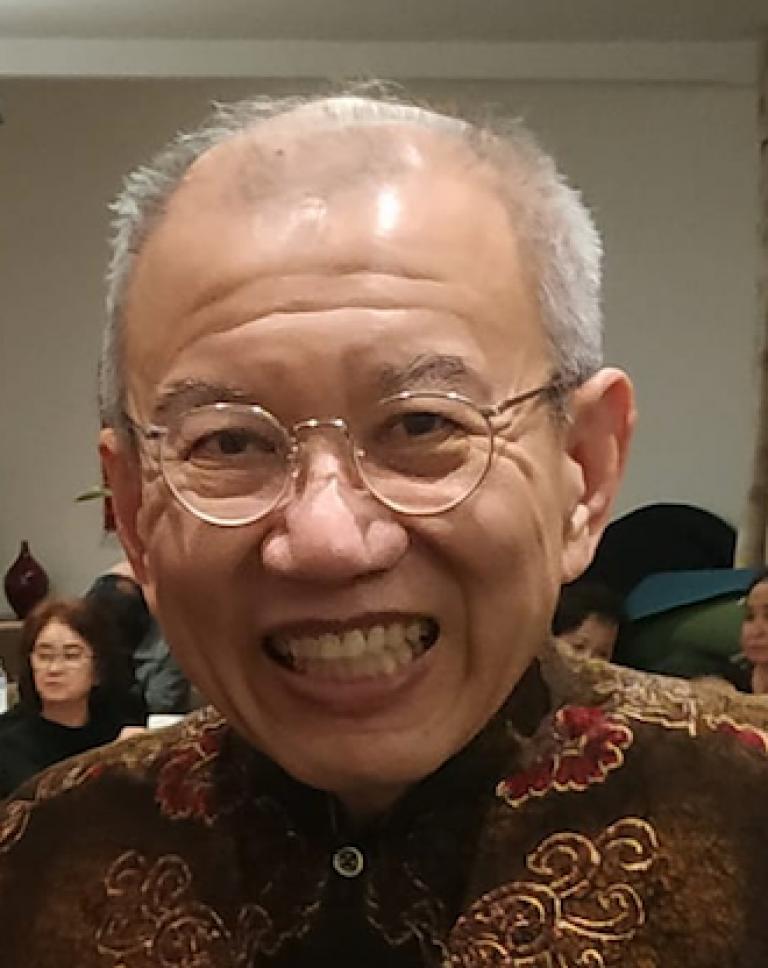 Francis Halim