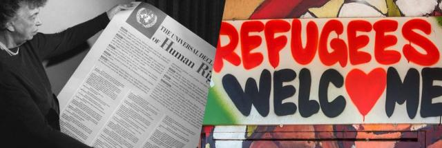 Border Politics publicity pic
