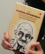 The Gandhi Experiment - Book Launch