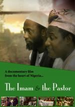 The Imam and the Pastor DVD cover
