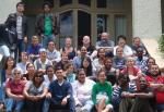 Participants and faculty of the Feb 2011 Life Matters course in Melbourne.