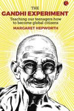 The Gandhi Experiment Book Cover
