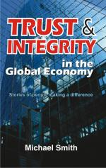 Trust and Integrity book cover